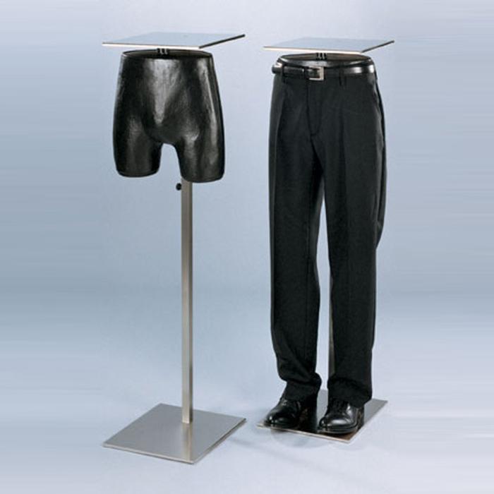 espositore per pantaloni