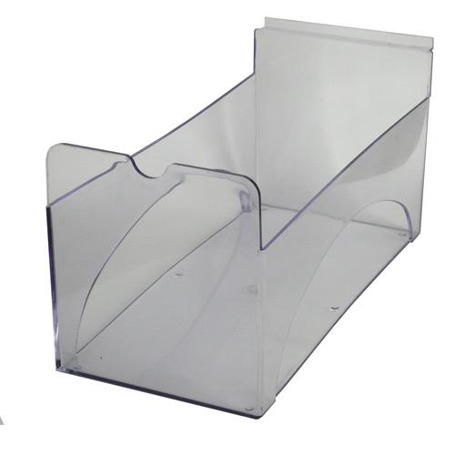 Scatola trasparente per calze